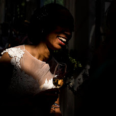 Wedding photographer Els Korsten (korsten). Photo of 24.06.2018