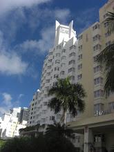 Photo: Miami Beach - South Beach -Delano