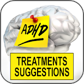 ADHD Treatments Suggestions