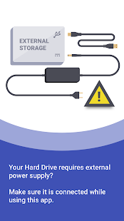 Microsoft exFAT/NTFS for USB by Paragon Software- screenshot thumbnail