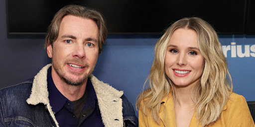 Kristen Bell Waits for Kids to 'Stink' Before Bathing Them [Video]