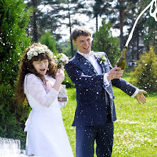 Wedding photographer Sergey Makeev (sergeymakeev). Photo of 04.07.2016