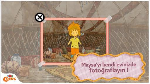 TRT Maysa ve Bulut screenshot 5