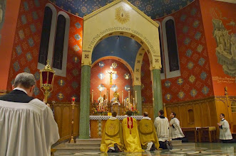 Photo: Adoration