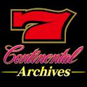 コンチネンタルアーカイブズ icon