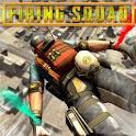 Critical Battleground Survival: Hot Firing Squad icon