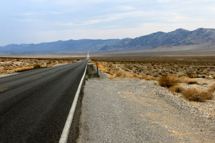 On the road di Dharma11