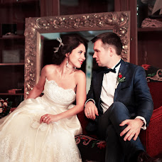 Wedding photographer Aleksey Migachev (migachev). Photo of 12.05.2015