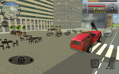 ‎Mafia City: War of Underworld on the App Store