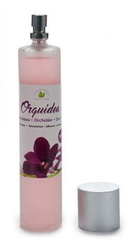 Rumsdoft Spray Orkidéer