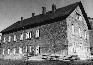 Photo: 1978 - budynek ceramiki, dawny areszt śledczy