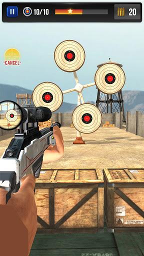 Shooting Games Challenge 2.0.10 screenshots 1