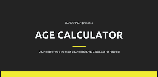 Age Calculator by Date of Birth - Apps on Google Play