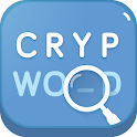 Cryptogram · Puzzle Quotes icon