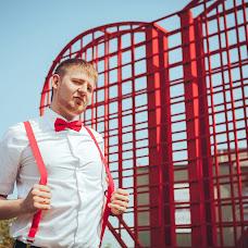 Wedding photographer Dmitriy Khlebnikov (dkphoto24). Photo of 19.04.2017