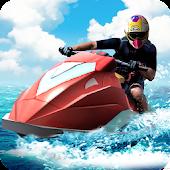 Jet Ski Hero Racer 2015