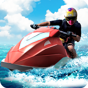 Jet Ski Hero Racer 2015 for PC and MAC