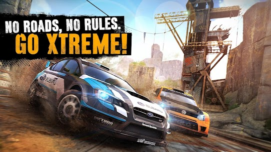 Asphalt Xtreme 1.6.0l (Unlimited Money) Mod Apk + OBB Data 7