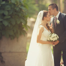 Wedding photographer Evgeniya Khudyakova (ekhudyakova). Photo of 05.09.2013