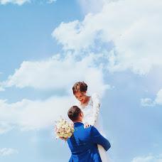 Wedding photographer Anastasiya Fedyaeva (naisi). Photo of 14.08.2017