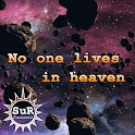 No one lives in heaven icon