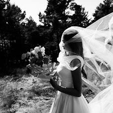 Wedding photographer Aivaras Simeliunas (simeliunas). Photo of 11.04.2018