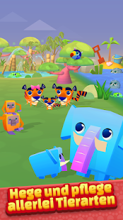 Spin a Zoo Screenshot