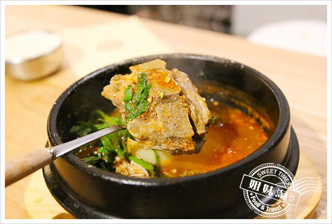 滿-手味料理手作馬鈴薯豬骨湯3