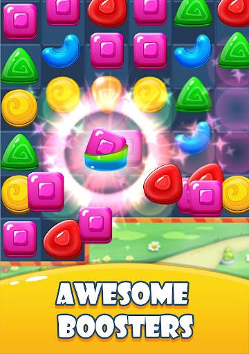 Cookie Jelly Match 1.6.64 screenshots 3