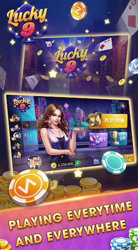Lucky 9 ZingPlay u2013 Simple Casino, Massive Win 14 screenshots 5