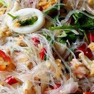 Thai Pork Vermicelli Recipes