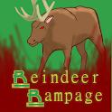 Reindeer Rampage icon