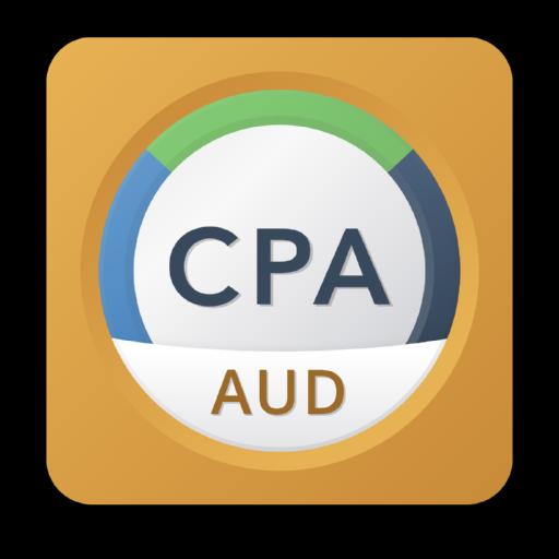 CPA AUD Mastery (app)