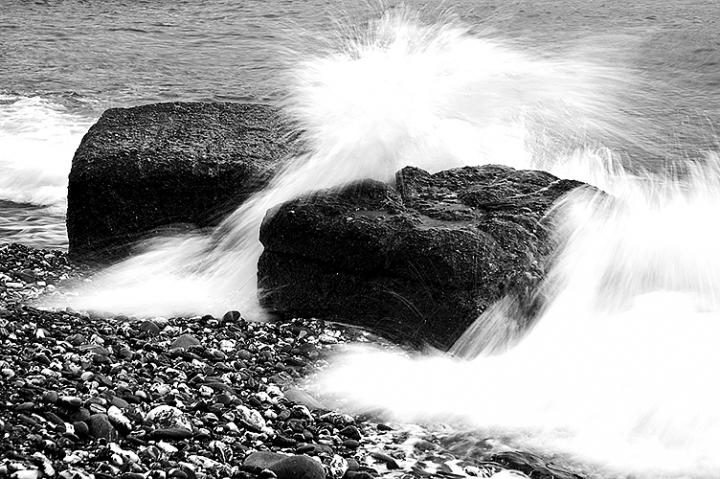 Le onde infrante di jimmycost
