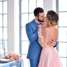結婚式の写真家Anna Timokhina (Avikki)。14.03.2016の写真