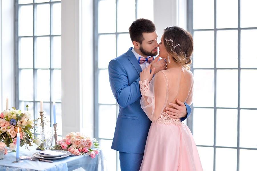 शादी का फोटोग्राफर Anna Timokhina (Avikki)। 14.03.2016 का फोटो