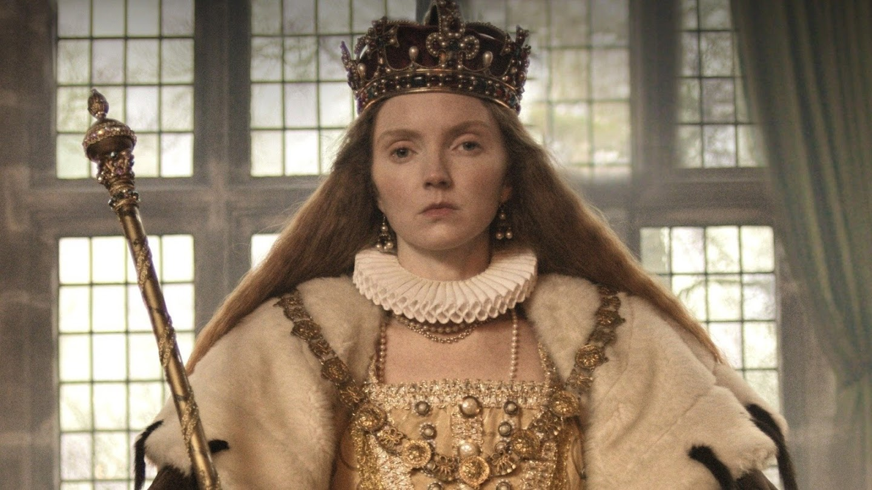 Watch Elizabeth I live
