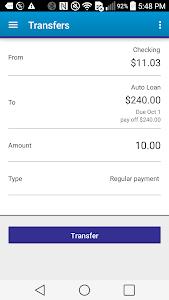 People Driven Credit Union screenshot 2