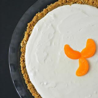 No Bake Mandarin Cheesecake Recipes.
