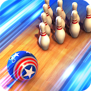 Bowling Crew — 3D bowling game with your friends
