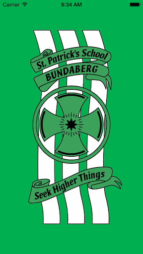 St Patrick's CPS Bundaberg