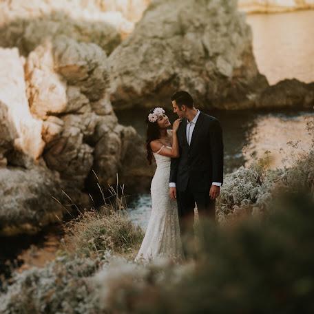 Fotógrafo de bodas Kresimir Tadijic (lukart). Foto del 27.09.2017