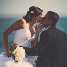 Wedding photographer Alexander Zitser (Weddingshot). Photo of 03.12.2017
