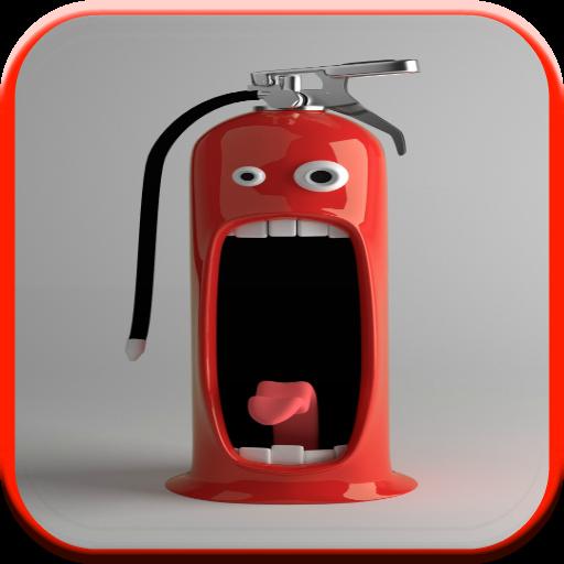 子供のための楽しい消防士ゲーム 休閒 App LOGO-APP試玩
