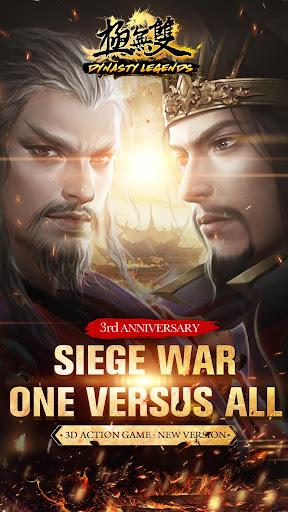 Dynasty Legends (Global)  screenshots 1