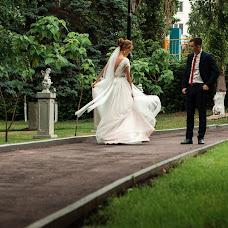 Свадебный фотограф Дарья Серова (bubble). Фотография от 24.07.2018