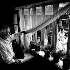 Wedding photographer Paul Budusan (paulbudusan). Photo of 28.07.2018