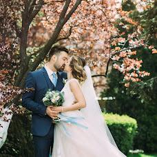 Wedding photographer Alena Danilyuk (AlenaDanyluk). Photo of 22.05.2018