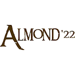 Logo of Almond '22 Pink