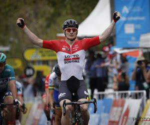 Quatre Jours de Dunkerque : Greipel remporte la 5ème étape et Claeys devient le nouveau leader